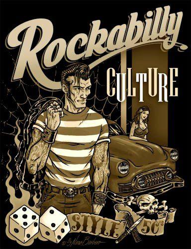 Illustrations rock 'n' roll - Rock 'n' roll illustration 32139310