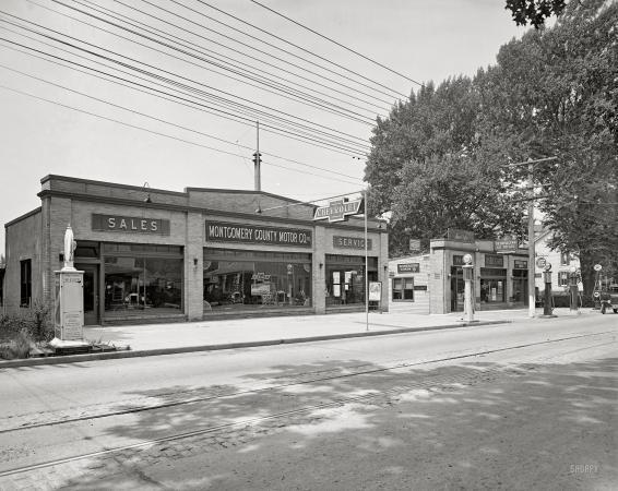 garage service center usa vintage 1930s 1960s. Black Bedroom Furniture Sets. Home Design Ideas