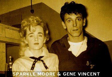 Gene Vincent & the Blue Caps 40959110