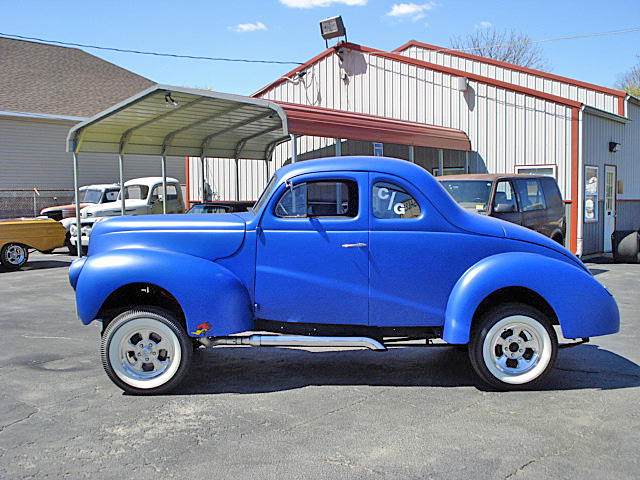 30's & 40's Ford gasser 40_for11