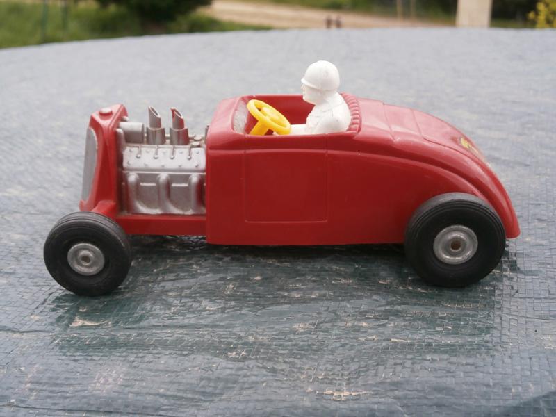 Hot rod toys  410