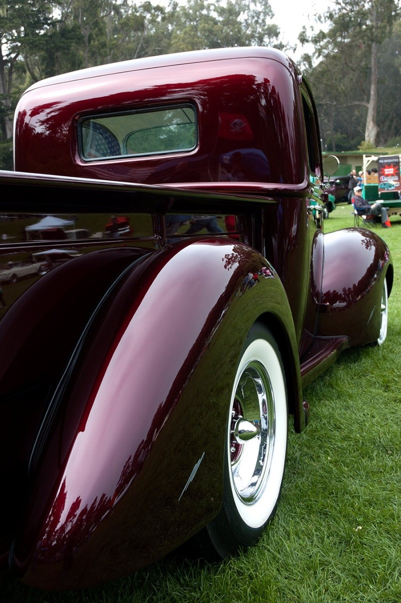 Ford & Mercury 1939 - 40 custom & mild custom - Page 2 41ford11