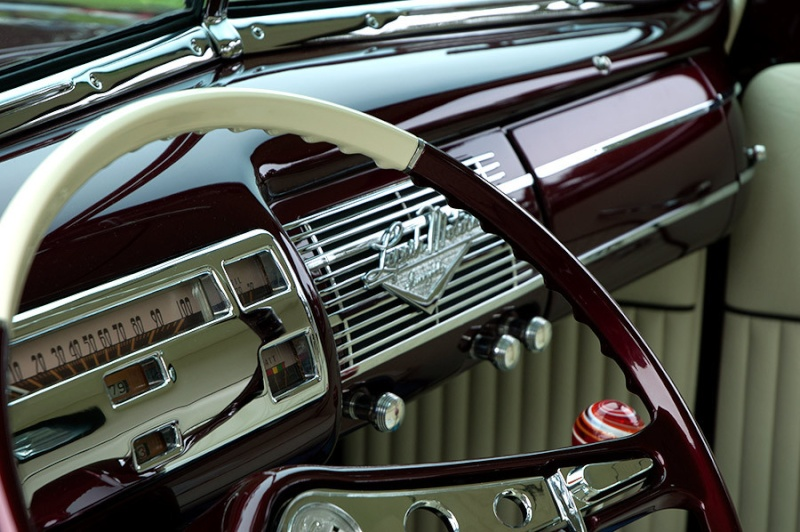 Ford & Mercury 1939 - 40 custom & mild custom - Page 2 41ford16