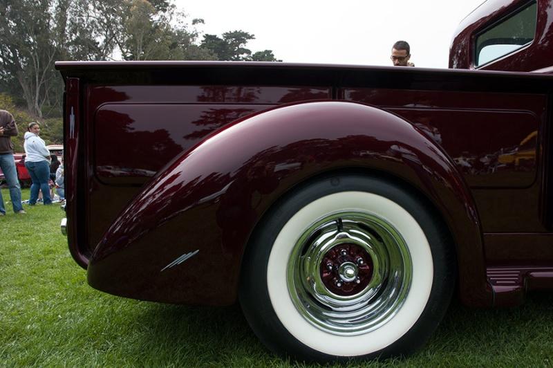 Ford & Mercury 1939 - 40 custom & mild custom - Page 2 41ford17