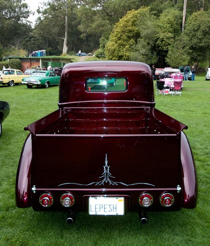 Ford & Mercury 1939 - 40 custom & mild custom - Page 2 41ford18
