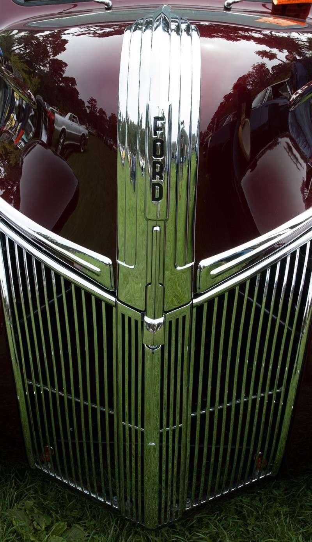 Ford & Mercury 1939 - 40 custom & mild custom - Page 2 41ford21