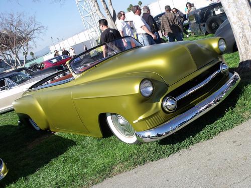 Chevy 1953 - 1954 custom & mild custom galerie - Page 4 54142710