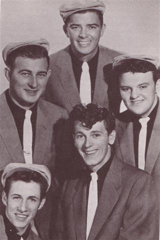 Gene Vincent & the Blue Caps 54321710