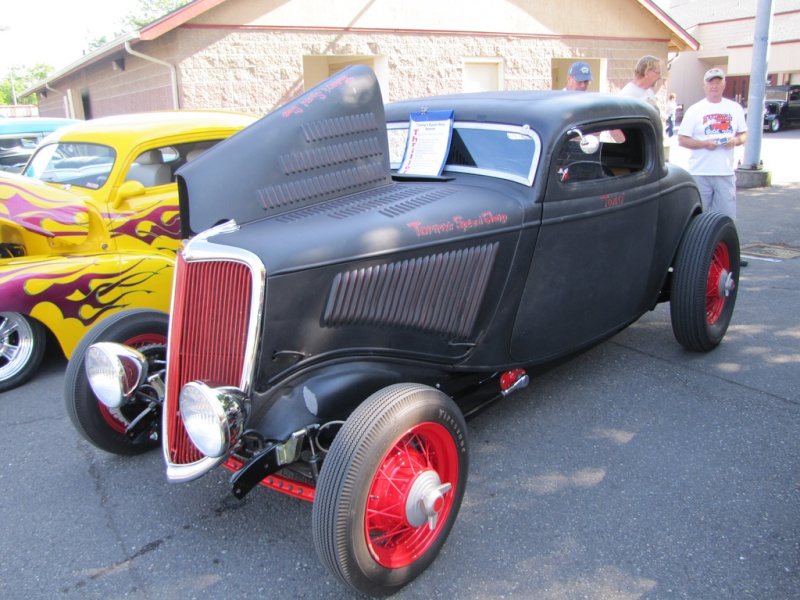 1933 - 34 Ford Hot Rod 59841010