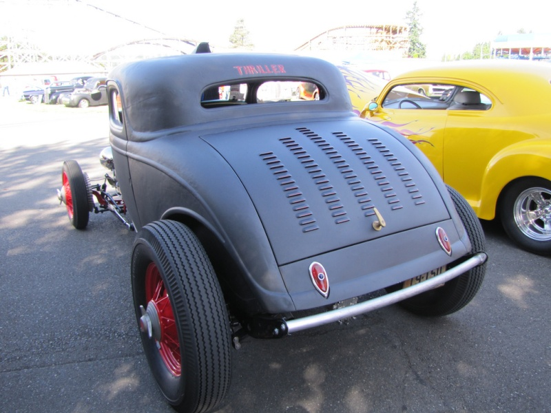 1933 - 34 Ford Hot Rod 59841012