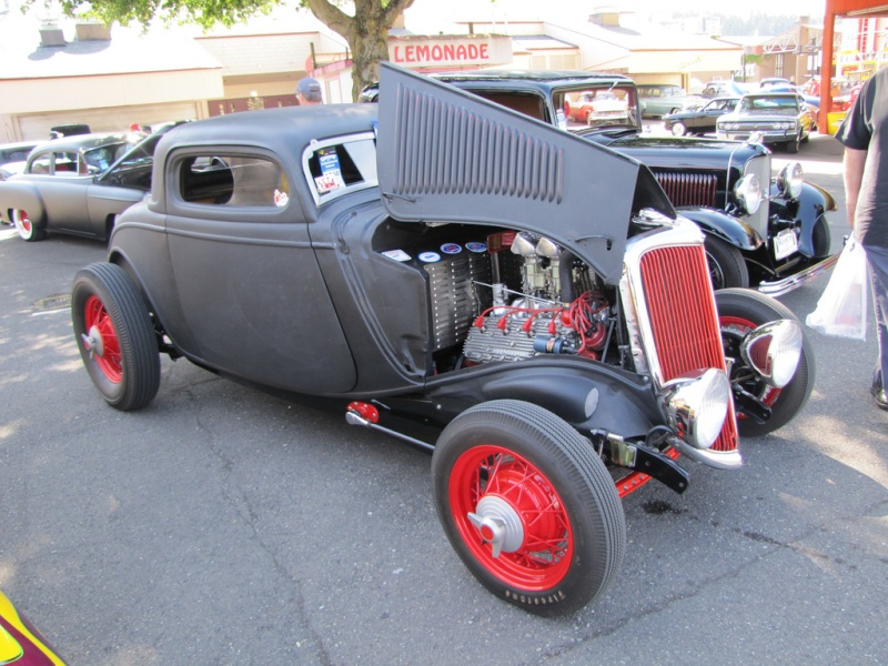 1933 - 34 Ford Hot Rod 59846711