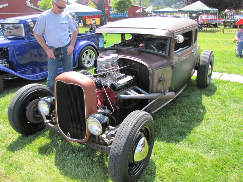 1930 Ford hot rod 60012910