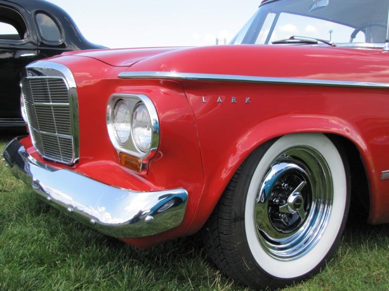 Studebaker custom & mild custom 60013110