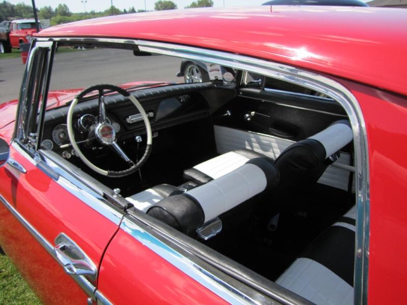 Studebaker custom & mild custom 60013111