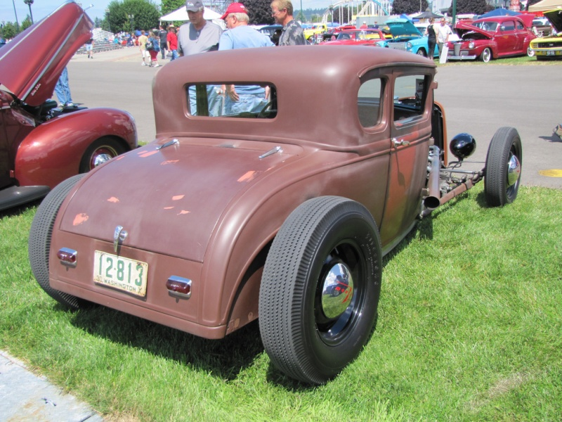 1930 Ford hot rod 60018310