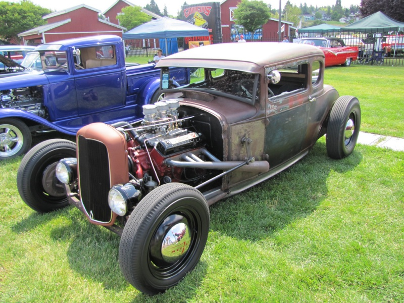 1930 Ford hot rod 60018311