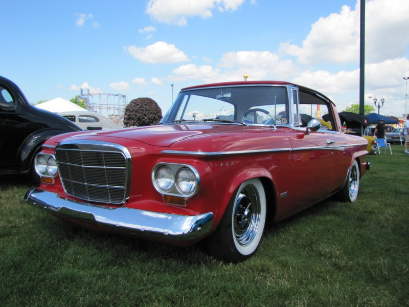 Studebaker custom & mild custom 60018610