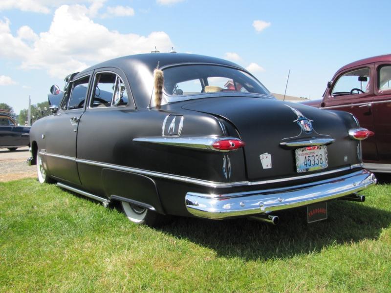 Ford 1949 - 50 - 51 (shoebox) custom & mild custom galerie - Page 4 60046411