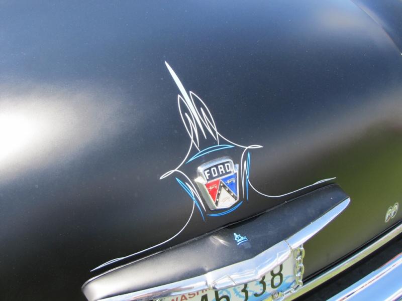 Ford 1949 - 50 - 51 (shoebox) custom & mild custom galerie - Page 4 60051812