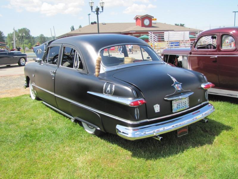 Ford 1949 - 50 - 51 (shoebox) custom & mild custom galerie - Page 4 60051813