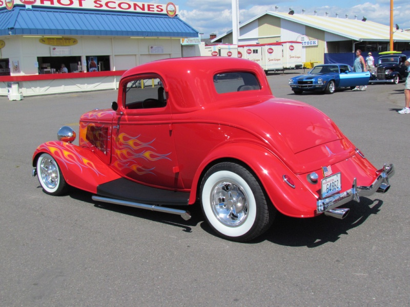 1933 - 34 Ford Hot Rod 60081311