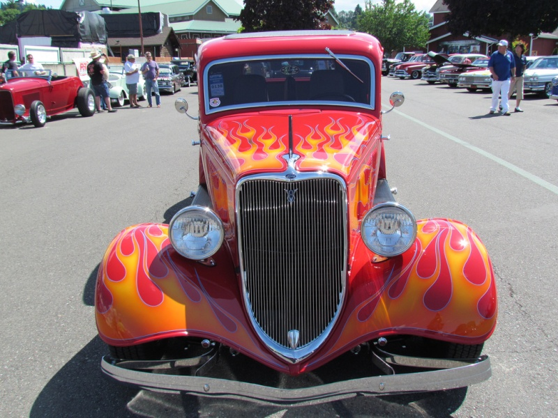 1933 - 34 Ford Hot Rod 60086810
