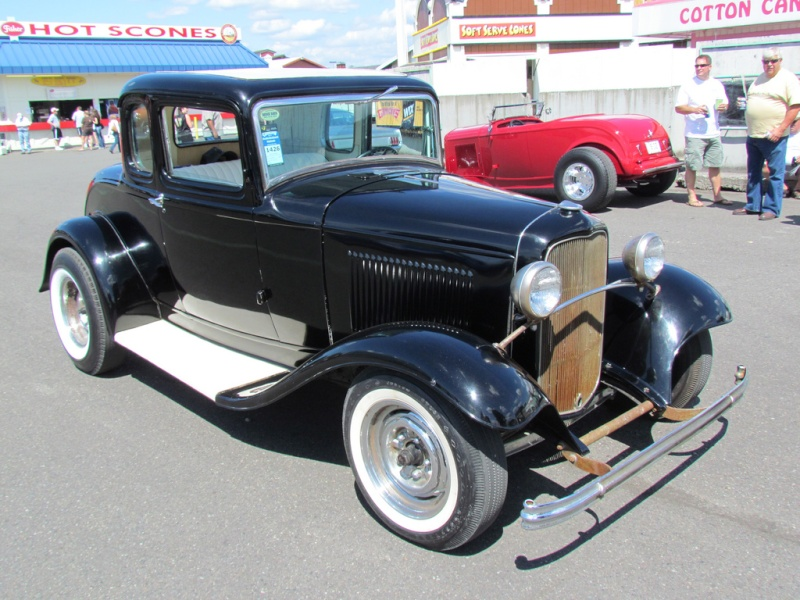 1932 Ford hot rod - Page 3 60087311