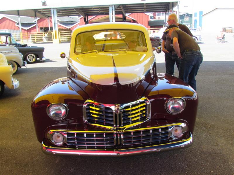Lincoln 1930's - 1948 Customs & mild customs 60137410