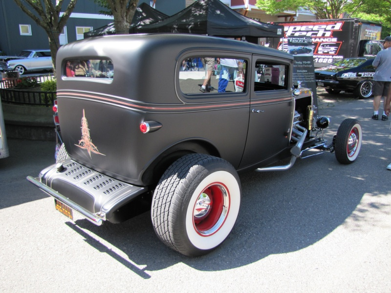 1930's Chevy hot rod 60316511