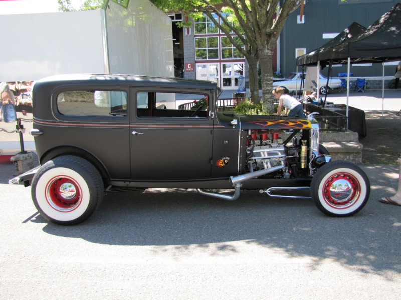 1930's Chevy hot rod 60322110