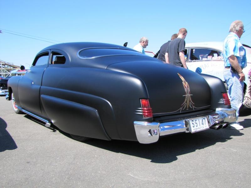 Mercury 1949 - 51  custom & mild custom galerie - Page 4 60380012