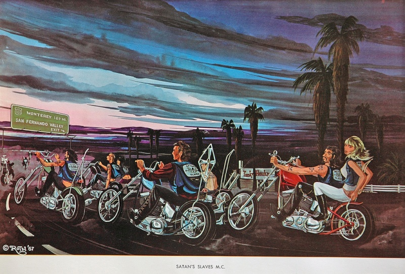 "Ed ""Big Daddy"" Roth  61937715"