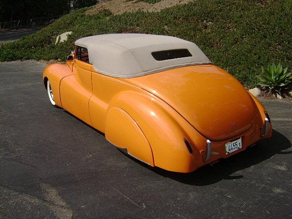 Ford & Mercury 1939 - 40 custom & mild custom - Page 2 63416610