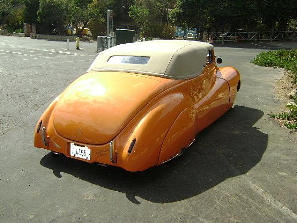 Ford & Mercury 1939 - 40 custom & mild custom - Page 2 63416611