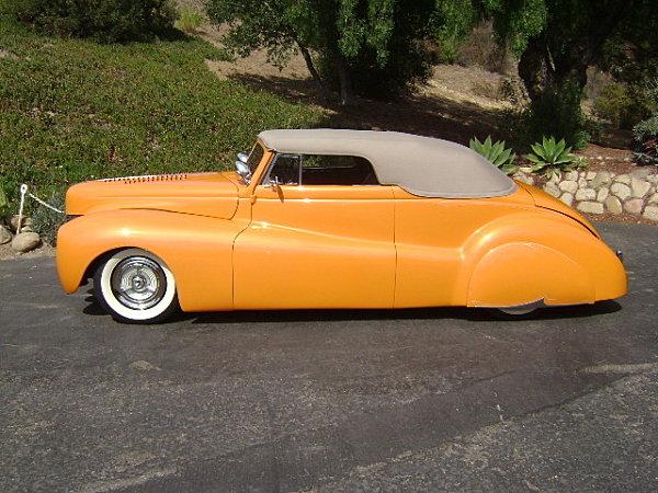 Ford & Mercury 1939 - 40 custom & mild custom - Page 2 63416612