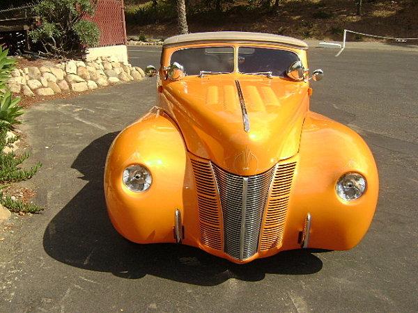 Ford & Mercury 1939 - 40 custom & mild custom - Page 2 63416710