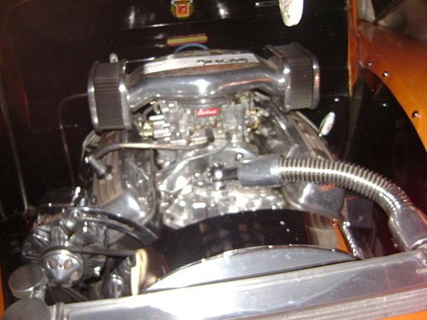 Ford & Mercury 1939 - 40 custom & mild custom - Page 2 63416812