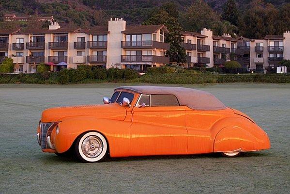 Ford & Mercury 1939 - 40 custom & mild custom - Page 2 66300911