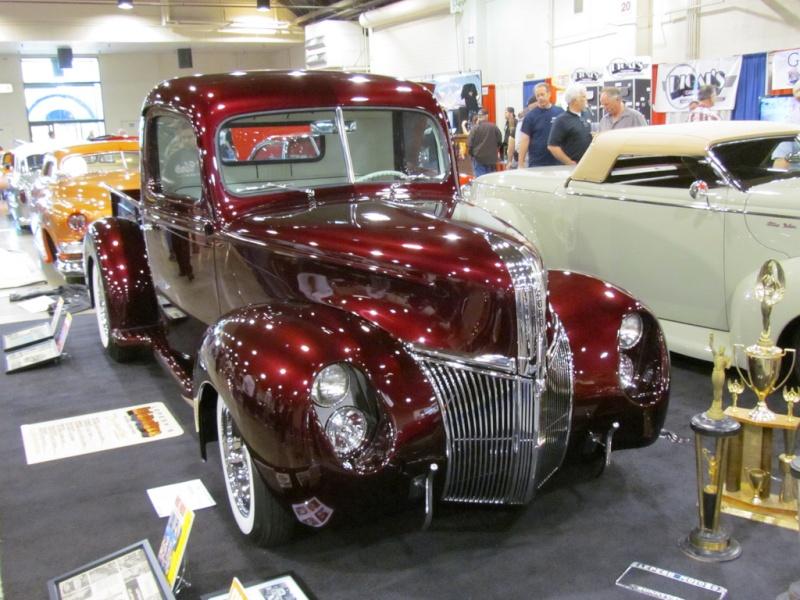Ford & Mercury 1939 - 40 custom & mild custom 67809410
