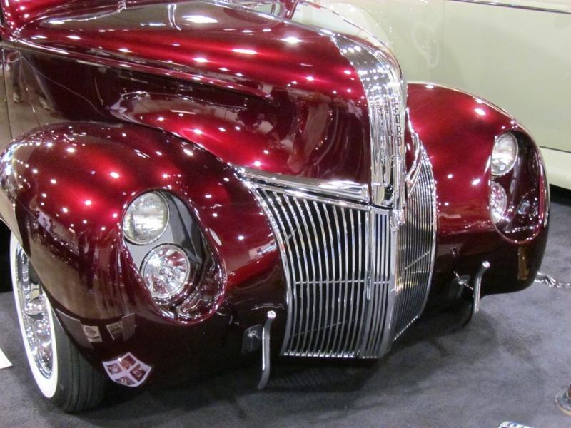 Ford & Mercury 1939 - 40 custom & mild custom 67809411
