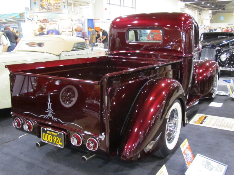 Ford & Mercury 1939 - 40 custom & mild custom 67809510