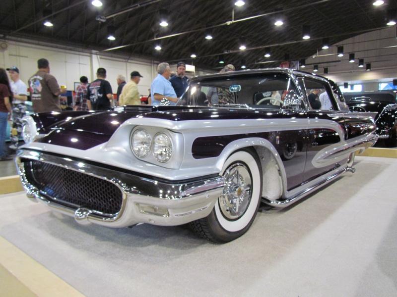 Ford Thunderbird 1958 - 1960 custom & mild custom 67809712