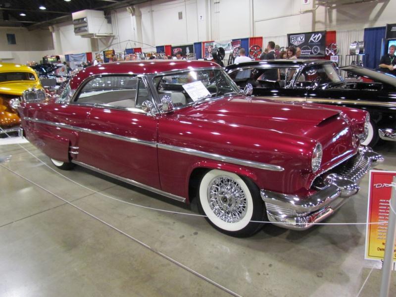 Mercury 1952 - 54 custom & mild custom 67819510