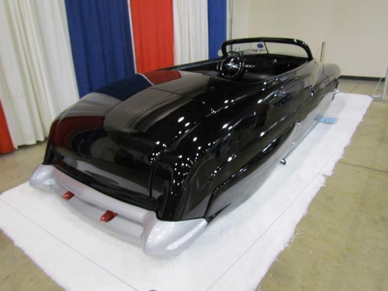 Mercury 1949 - 51  custom & mild custom galerie - Page 4 67827410