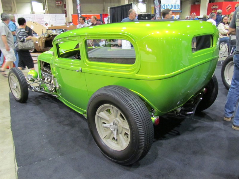1932 Ford hot rod - Page 3 67828810
