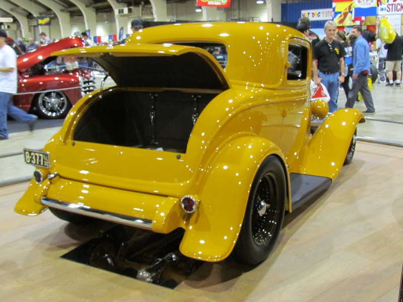 1932 Ford hot rod - Page 3 67829111