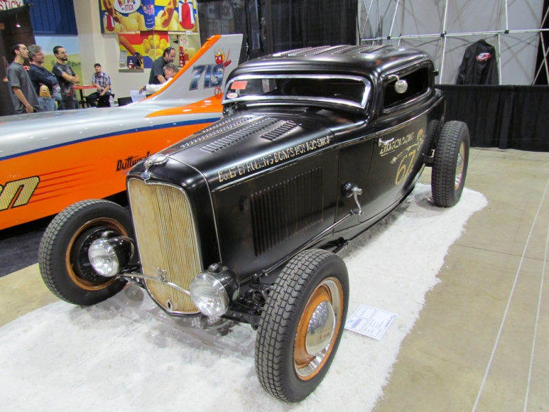 1932 Ford hot rod - Page 3 67851810