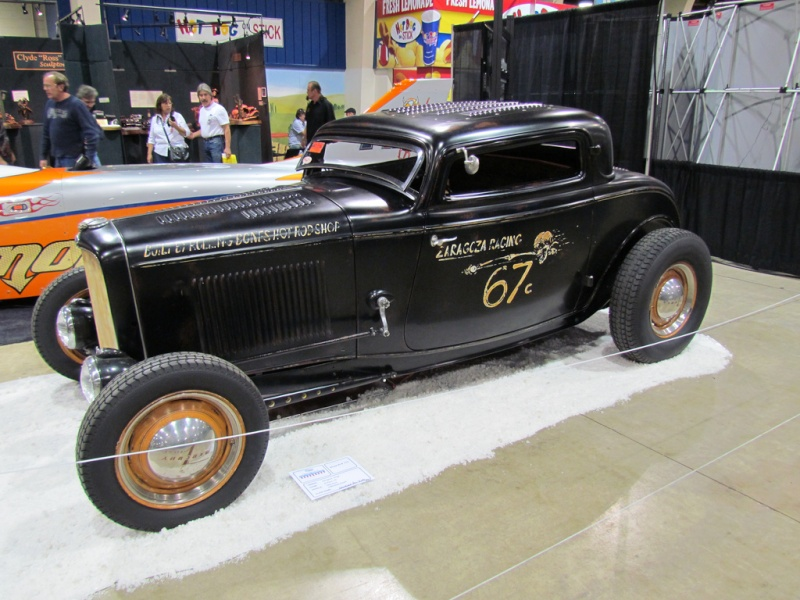 1932 Ford hot rod - Page 3 67851811