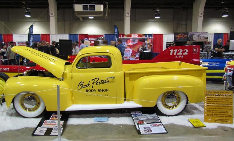 Ford¨Pick up 1948 - 1951 custom & mild custom 67861110
