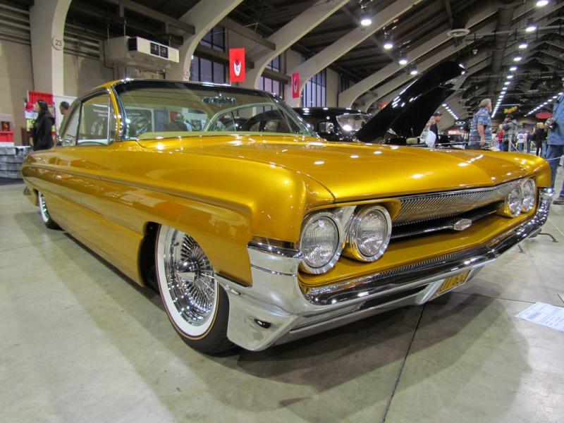 Oldsmobile 1961 - 1964 custom & mild custom 67888710